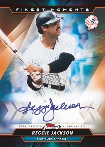 2020 Topps Finest Baseball Cards - Mystery Redemption 6