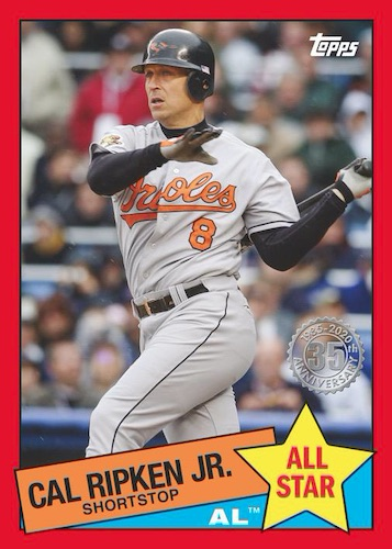 2020 Topps Series 2 Baseball Cards 6