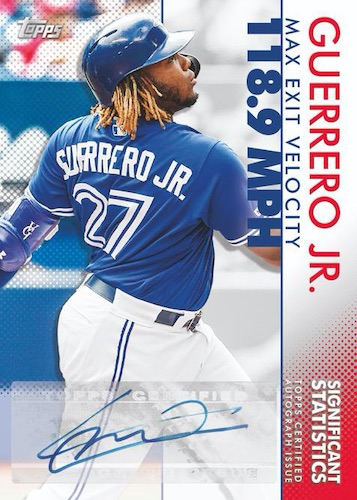 2020 Topps Series 2 Baseball Cards 9