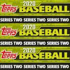 2020 Topps Series 2 Baseball Cards
