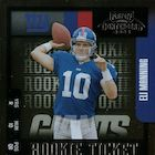 Eli Manning Rookie Cards Checklist and Guide