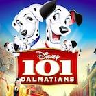 Funko Pop 101 Dalmatians Figures