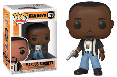Funko Pop Bad Boys Vinyl Figures 1