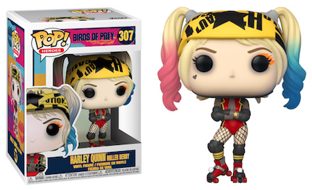 Ultimate Funko Pop Harley Quinn Figures Checklist and Gallery 33