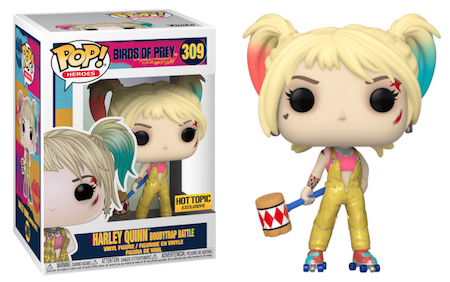 Ultimate Funko Pop Harley Quinn Figures Checklist and Gallery 35