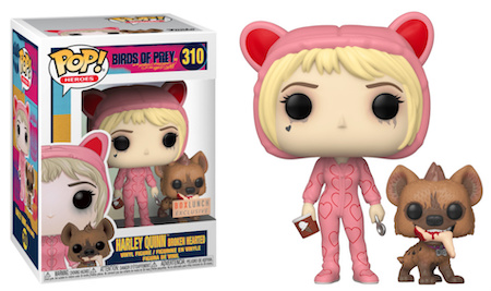 Ultimate Funko Pop Harley Quinn Figures Checklist and Gallery 36
