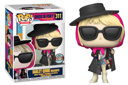 Ultimate Funko Pop Harley Quinn Figures Checklist and Gallery 37