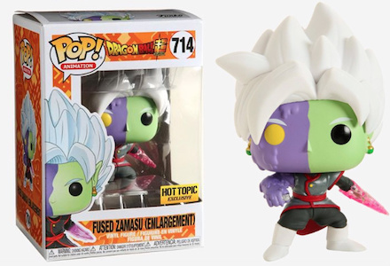 Ultimate Funko Pop Dragon Ball Z Figures Checklist and Gallery 126