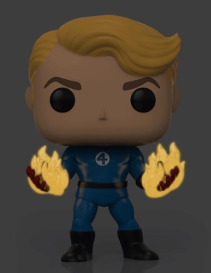 Ultimate Funko Pop Fantastic Four Figures Gallery & Checklist 23