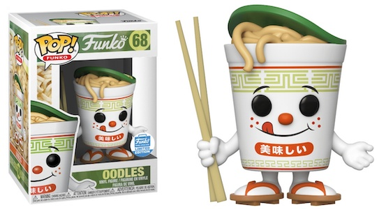 Ultimate Funko Pop Fantastik Plastik Figures Gallery & Checklist 55