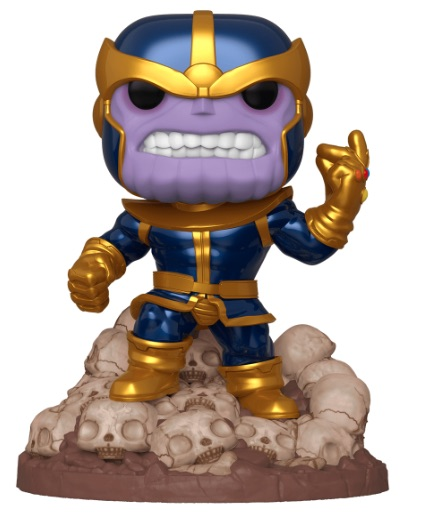 Funko Pop Marvel 80th Vinyl Figures 31