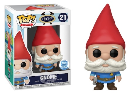 Ultimate Funko Pop Myths Figures Gallery and Checklist 11
