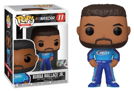 FUNKO POP NASCAR Racing DALE EARNHARDT    VINYL 4 inch figure NEW!