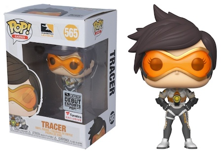 Ultimate Funko Pop Overwatch Figures Gallery and Checklist 81