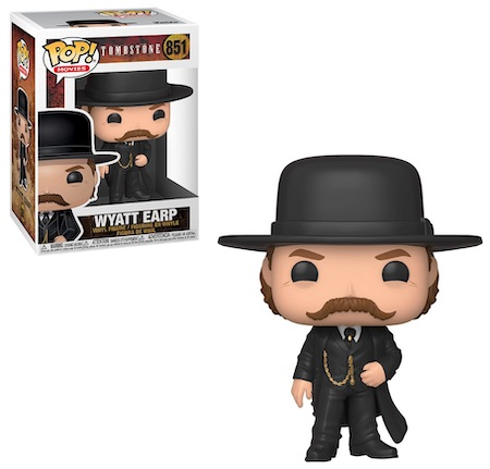 Funko Pop Tombstone Vinyl Figures 1