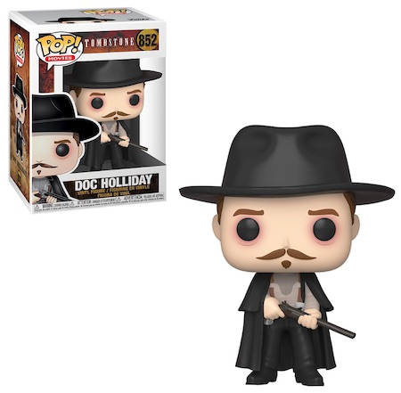 Funko Pop Tombstone Vinyl Figures 2