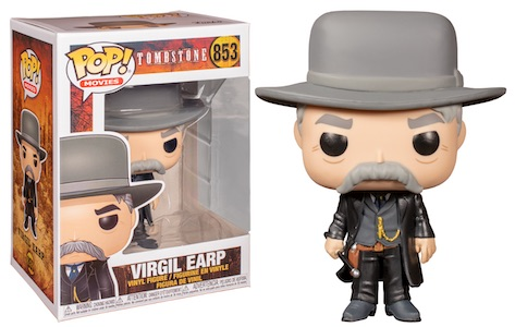 Funko Pop Tombstone Vinyl Figures 3