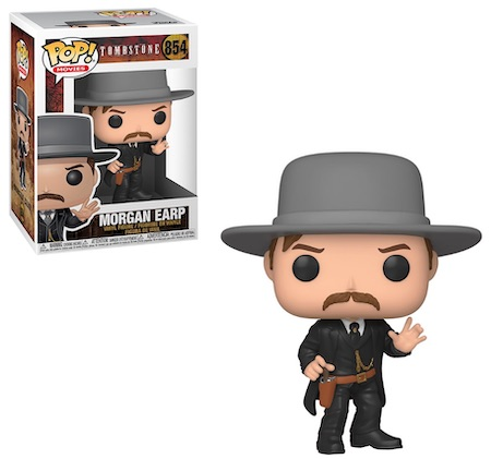 Funko Pop Tombstone Vinyl Figures 4