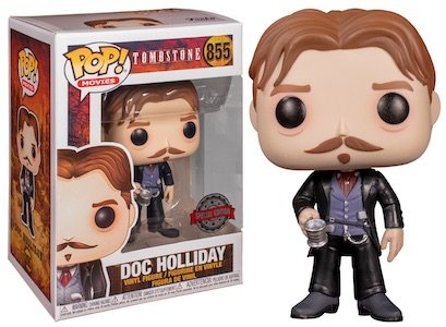 Funko Pop Tombstone Vinyl Figures 5