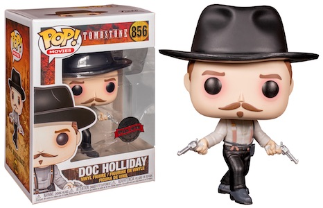 Funko Pop Tombstone Vinyl Figures 6