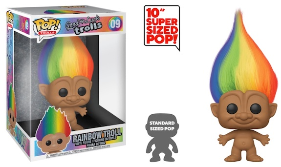 Ultimate Funko Pop Trolls Figures Gallery and Checklist 11