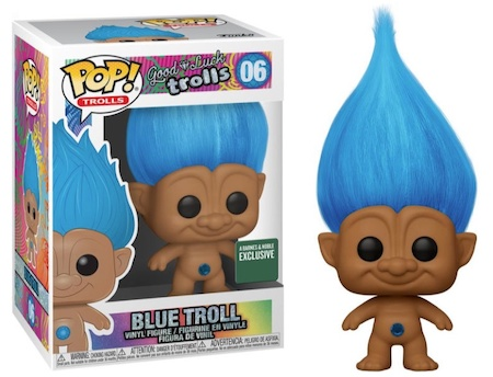 Ultimate Funko Pop Trolls Figures Gallery and Checklist 7
