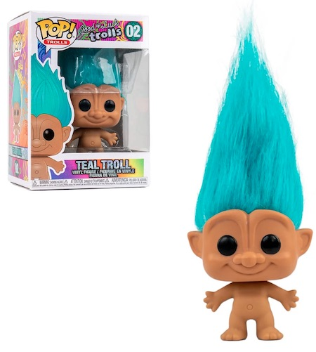 Ultimate Funko Pop Trolls Figures Gallery and Checklist 2