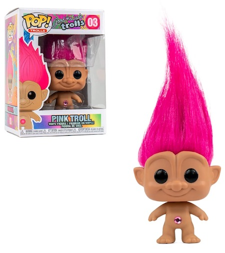 Ultimate Funko Pop Trolls Figures Gallery and Checklist 3