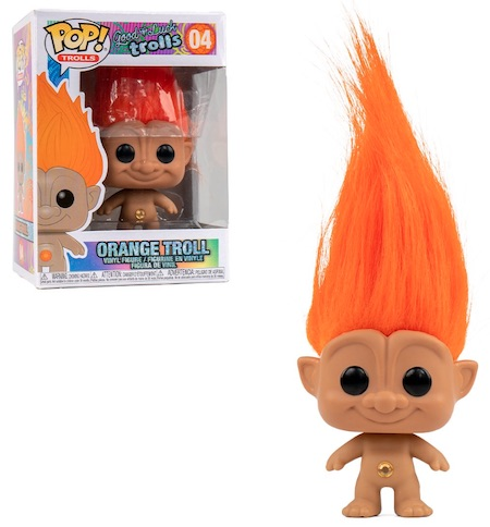 Ultimate Funko Pop Trolls Figures Gallery and Checklist 5