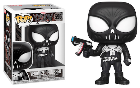 Ultimate Funko Pop Venom Figures Gallery and Checklist 42
