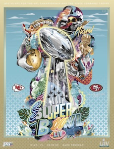 Ultimate Guide to Collecting Super Bowl Programs 74