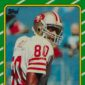Top Jerry Rice Football Cards to Collect