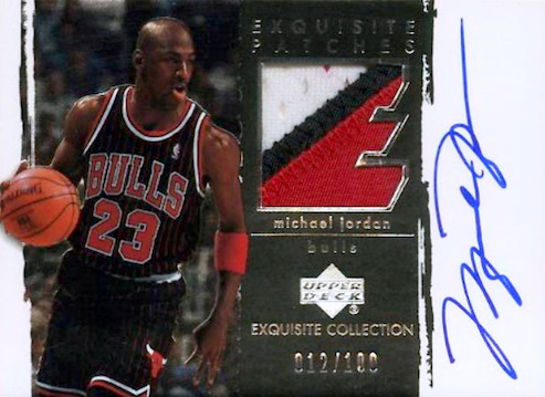 Ultimate Michael Jordan Exquisite Collection Drool Gallery 44