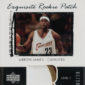 The Inside Story of the $95K 2003-04 Exquisite LeBron James Rookie Card