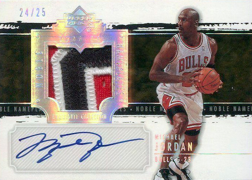 Ultimate Michael Jordan Exquisite Collection Drool Gallery 40