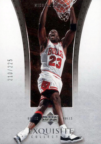Ultimate Michael Jordan Exquisite Collection Drool Gallery 3