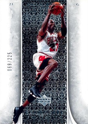 Ultimate Michael Jordan Exquisite Collection Drool Gallery 4