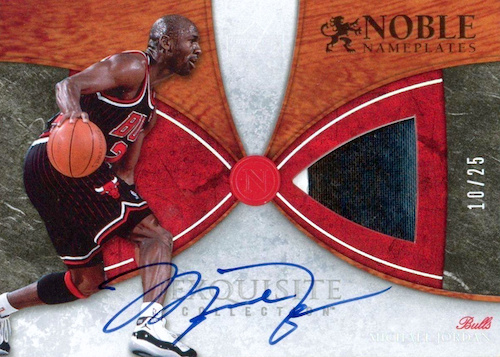 Ultimate Michael Jordan Exquisite Collection Drool Gallery 41