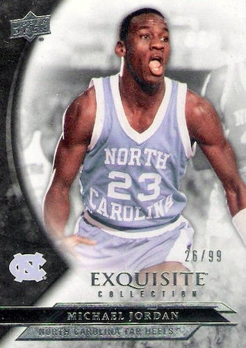 Ultimate Michael Jordan Exquisite Collection Drool Gallery 11