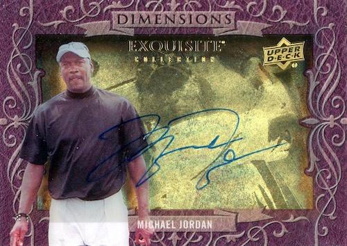Ultimate Guide to Michael Jordan Golf Cards 20