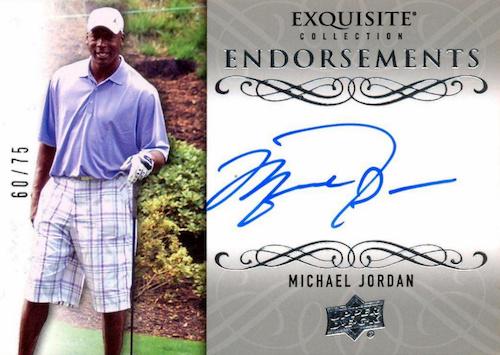 Ultimate Guide to Michael Jordan Golf Cards 21