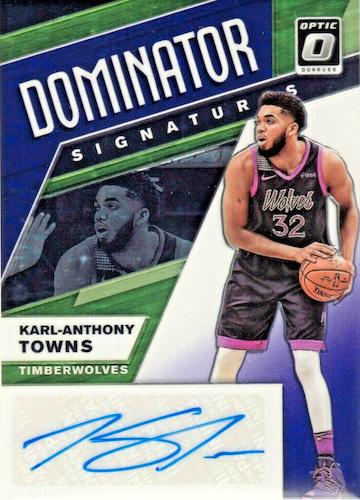 2019-20 Donruss Optic Basketball Cards 11