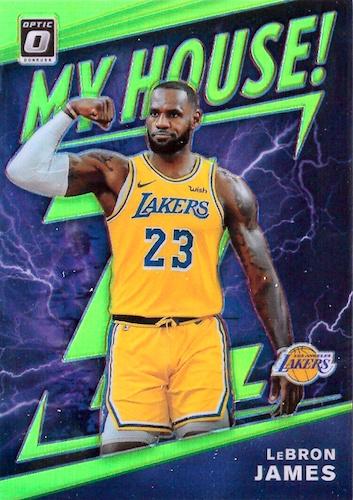 2019-20 Donruss Optic Basketball Cards 17