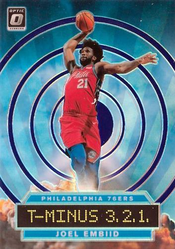 2019-20 Donruss Optic Basketball Cards 20