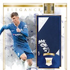 2019-20 Panini Impeccable Premier League Soccer Cards