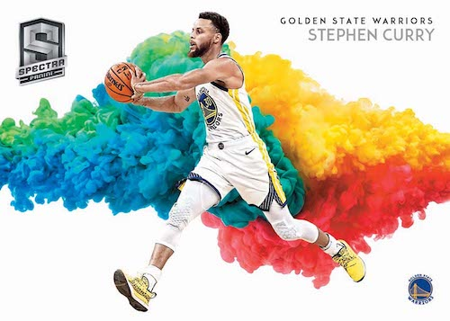 2019-20 Panini Spectra Basketball Cards 3