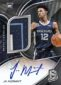 2019-20 Panini Spectra Basketball Cards 14