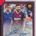 2019-20 Topps Museum Collection UEFA Champions League Soccer Cards