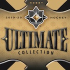 2019-20 Ultimate Collection Hockey Cards