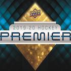 2019-20 Upper Deck Premier Hockey